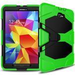 Armory 3v1 odolný obal na tablet Samsung Galaxy Tab A 10.1 (2016) - zelený - 5/7
