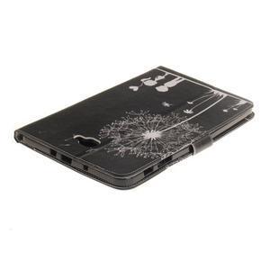 Closy PU kožené puzdro pre Samsung Galaxy Tab A 10.1 (2016) - láska - 5