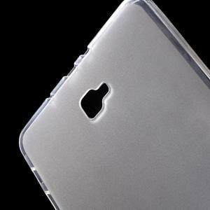 Gelový obal na Samsung Galaxy Tab A 10.1 (2016) - transparentní - 5