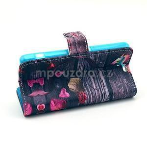 Puzdro na mobil Sony Xperia Z1 Compact - love - 5