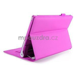 Ochranné puzdro pre Lenovo Yoga Tablet 2 10.1 - rose - 5