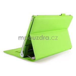Ochranné puzdro na Lenovo Yoga Tablet 2 10.1 - zelená - 5