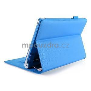 Ochranné puzdro na Lenovo Yoga Tablet 2 10.1 - modré - 5