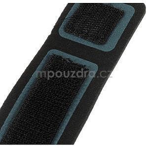 Soft puzdro na mobil vhodné pre telefóny do 160 x 85 mm -  rose - 5