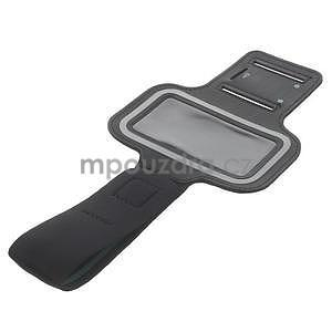 Jogy bežecké puzdro na mobil do 125 x 60 mm - čierne - 5