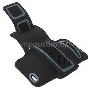 Gymfit športové puzdro pre telefón do 125 x 60 mm - čierne - 5
