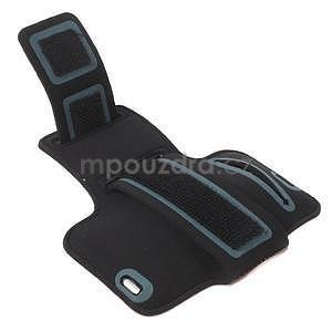 Gymfit športové puzdro pre telefón do 125 x 60 mm - ružové - 5