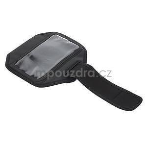 Run bežecké puzdro pre veľkosti mobilu do 145 x 75 mm - 5