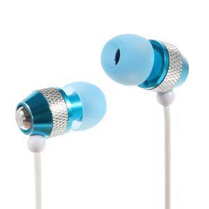 Špuntová sluchátka do mobilu - 5
