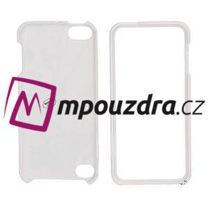 Plastové puzdro na iPod Touch 5 - květy - 5