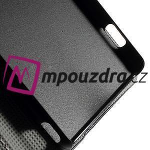 Peňaženkové puzdro na Sony Xperia Z3 D6603 - motýlí - 6