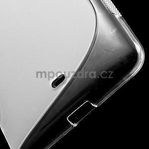 Gélové S-line puzdro pre Nokia Lumia 625- transparentný - 6