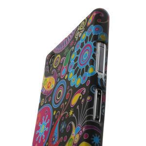 Gelové pouzdro na Sony Xperia Z1 C6903 L39- barevné vzory - 6