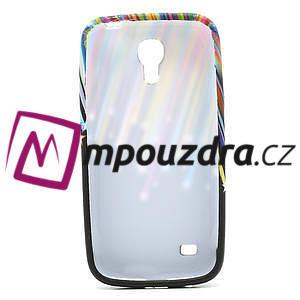 Gélové puzdro pro Samsung Galaxy S4 mini i9190- meteor farebný - 6