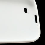 Gelové pouzdro pro Samsung Galaxy S4 i9500- modrá Lilie - 6/6