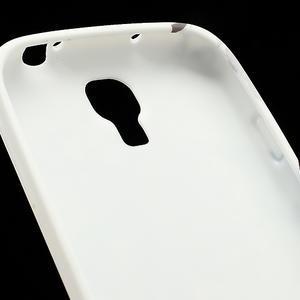 Gelové pouzdro pro Samsung Galaxy S4 i9500- květové pouzdro - 6