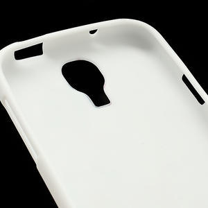 Gélové puzdro pro Samsung Galaxy S4 i9500- farebná kvetina - 6