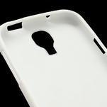 Gélové puzdro pro Samsung Galaxy S4 i9500- farebná kvetina - 6/7
