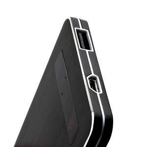 Slim GX externí nabíjačka PoweBank 5 000 mAh - čierná - 6