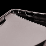 Gélové S-line puzdro pre HTC one M7- šedé - 6/6