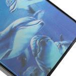 3D puzdro pre iPhone 4 4S - delfín - 6/6