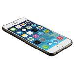 Ultra slim 0.7 mm gélové puzdro na iPhone 6, 4.7  - šedé - 6/7