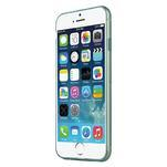 Ultra slim 0.7 mm gélové puzdro na iPhone 6, 4.7  - modré - 6/7