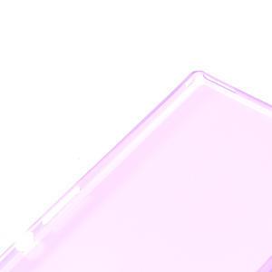 Ultra slim puzdro na Sony Xperia Z ultra- fialové - 6