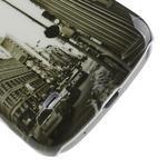 Plastové pouzdro na Samsung Galaxy S4 mini i9190- městské hodiny - 6/6