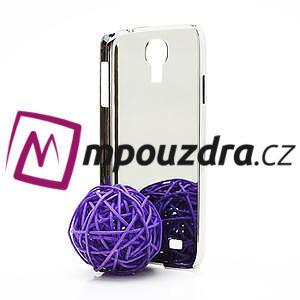 Drahokamové pouzdro pro Samsung Galaxy S4 i9500- bílé - 6