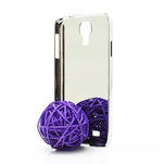 Drahokamové pouzdro pro Samsung Galaxy S4 i9500- fialové - 6/7