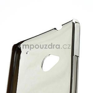 Drahokamové puzdro pre HTC one M7- čierné - 6