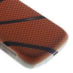Plastové puzdro na Samsung Trend plus, S duos - basketbal - 6/6