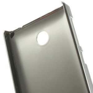 Drahokamové puzdro na Nokia X dual- světlerůžové - 6