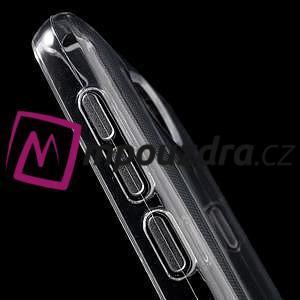 Ultratenký gélový obal na Huawei Y3 II - transparentní - 6