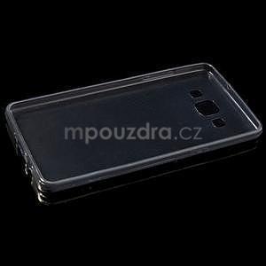 Ultra tenký obal pre Samsung Galaxy A5 - šedý - 6