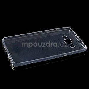 Ultra tenký obal pre Samsung Galaxy A5 - transparentný - 6