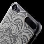 Plastový obal pre iPod Touch 5 - očarujúci kvet - 6/6