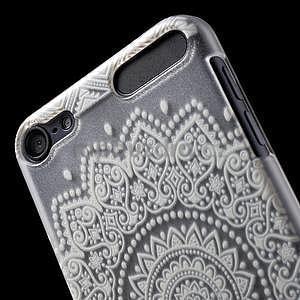 Plastový obal pre iPod Touch 5 - mandala - 6