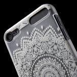 Plastový obal pre iPod Touch 5 - mandala - 6/6