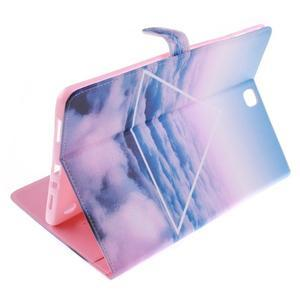 Emotive pouzdro na tablet Samsung Galaxy Tab A 9.7 - triangle - 6
