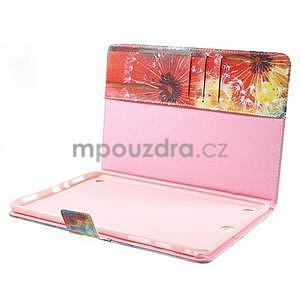 Ochranné puzdro pre Samsung Galaxy Tab A 9.7 - púpava - 6