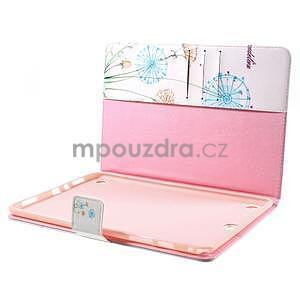 Ochranné puzdro pre Samsung Galaxy Tab A 9.7 - malovaná púpava - 6