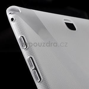 X-line gelový obal na tablet Samsung Galaxy Tab A 9.7 - transparentní - 6