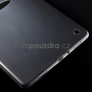 Slim ultra tenký obal na Samsung Galaxy Tab A 9.7 - transparentní - 6