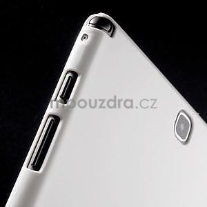 Classic gelový obal pro tablet Samsung Galaxy Tab A 9.7 - bílý - 6