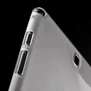 Classic gelový obal pro tablet Samsung Galaxy Tab A 9.7 - transparentní - 6