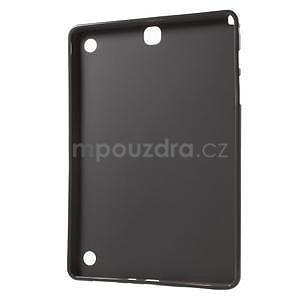 Classic gélový obal pro tablet Samsung Galaxy Tab A 9.7 - šedý - 6
