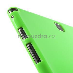 Classic gélový obal pro tablet Samsung Galaxy Tab A 9.7 - zelený - 6