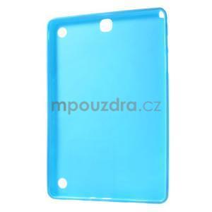 Classic gélový obal pro tablet Samsung Galaxy Tab A 9.7 - svetlomodrý - 6